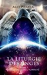 La liturgie des anges, tome 2 : Le tombeau de l'humanité par Parker