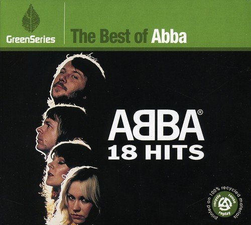 Best Of: Green Series by Abba (2008-04-29)