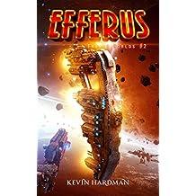 Efferus (Fringe Worlds #2)