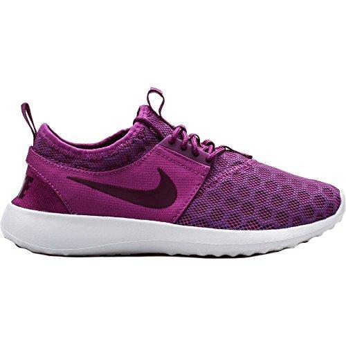 Nike  Wmns Juvenate, Chaussures de sport femme Violet (PURPLE DUSK/MULBERRY-WHITE)