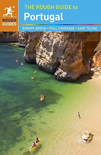 The Rough Guide to Portugal por Rough Guides