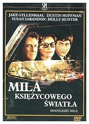 Moonlight Mile [DVD] [Region 2] (English audio. English subtitles) by Jake Gyllenhaal
