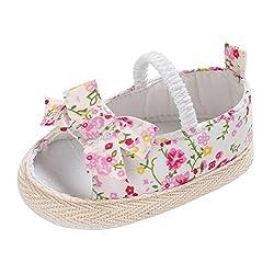 Zapatos Bebe Ni a con Suela...