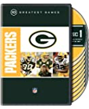 Green Bay Packers 10 Greatest Games Series NFL DVD