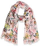 Brax Damen Schal Style.Janine, Rosa (Cherry Blossom 87), One Size