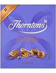 Thorntons Classic Milk Chocolate Collection, 248 g