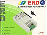 ERD 08 Channel Power Supply for Cameras