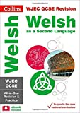 GCSE Welsh Second Language WJEC Complete Practice and Revision Guide with free online Q&A flashcard download (Collins GCSE Revision)