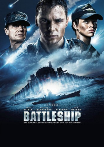 Battleship [dt./OV] (Popcorn Brooklyn)