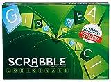 immagine prodotto Mattel Y9596 - Mattel Games Scrabble