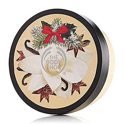 The Body Shop Vanilla Chai Body Butter 200ml from The Body Shop