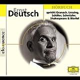 Ernst Deutsch Spricht Granach,Lessing,U.a -