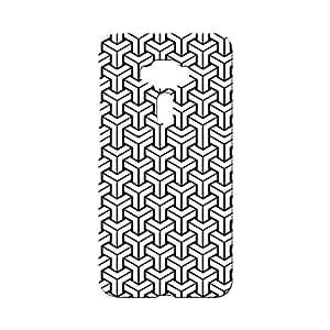 G-STAR Designer Printed Back case cover for Asus Zenfone 3 (ZE520KL) 5.2 Inch - G5380