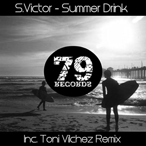 Summer Drink (Original Mix)