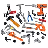 The Home Depot 45-piece Power Tool Set by Geoffrey