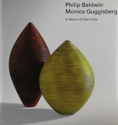Philip Baldwin, Monica Guggisberg: In Search of Clear Lines por Suzanne K. Frantz
