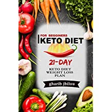 Keto diet: The ultimate guide to keto diet (English Edition)