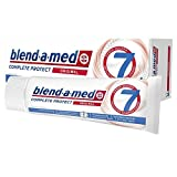 Blend-a-med Complete Protect 7 Original Zahncreme, 1er Pack (1 x 75 ml)