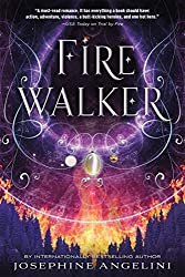 Firewalker (The Worldwalker Trilogy) by Josephine Angelini (2016-09-20)