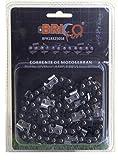 Bricoferr BFK18325058 - Cadena de motosierra (18' 325, 58 - 68 eslabones motrices)