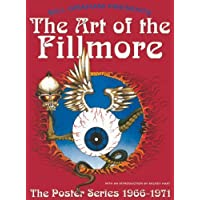 The Art of the Fillmore: The Poster Series