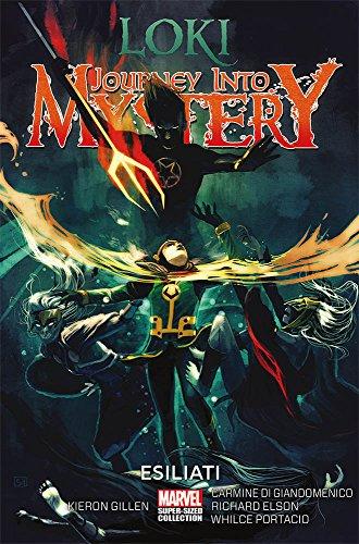 Loki. Journey into mystery: 2