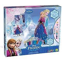 Orb Factory Frozen - Mosaicos Anna OSM11442