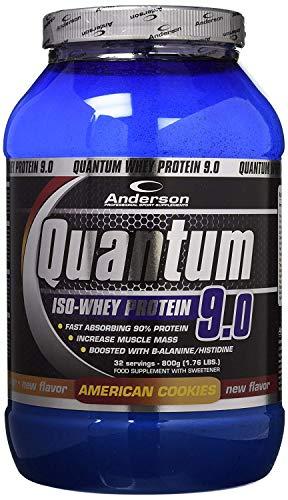 polvere di proteine organiche per perdere peso