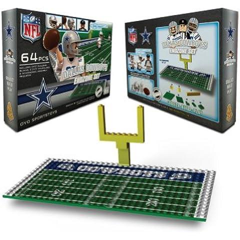 Dallas Cowboys NFL Endzone Oyo G1S1 Set
