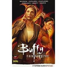 MIH.136  Buffy Cazavampiros 9º Temp. 3 Protegido (Made In Hell (norma))