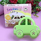 Car Shaped Bread Sandwich Cake Cookie Cutter Toast Mould Maker For Children Kid Baby