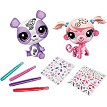 Littlest Petshop - Figura de juguete Littlest Pet Shop (A6272E240)