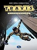 Travis, Bd.5, Cybernation - Fred Duval