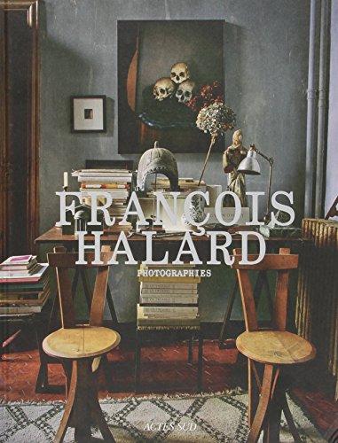 Francois Halard