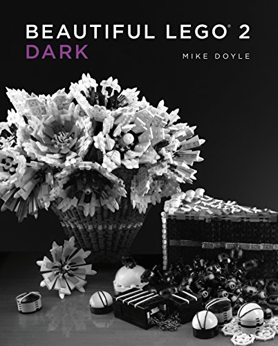 Beautiful LEGO 2: Dark por Mike Doyle