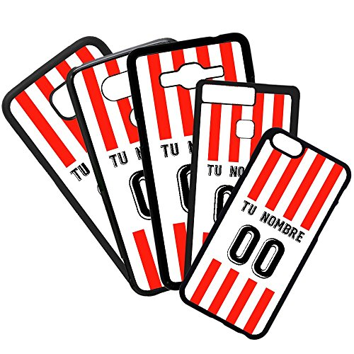 Mobile Phone Case Cover Thermoplastic Polyurethane Compatible with Huawei  P20 Football Shirt Athletic Bilbao Club with 08df20a000d64