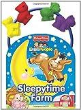 Fisher-Price Little People Sleepytime Farm