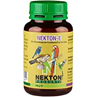 Nekton E Vitaminas y Complementos para aves