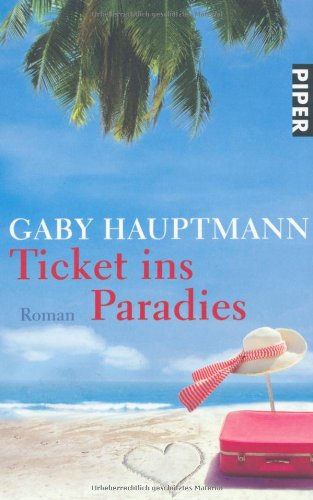 Piper Ticket ins Paradies