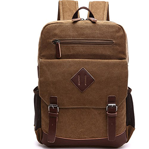 ANNE-Travel-Backpack-for-Mens-New-Canvas-Computer-Bag-with-Casual-Daypacks