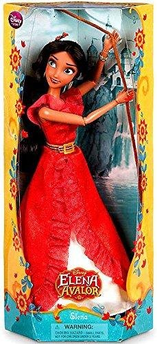 Preisvergleich Produktbild Disney Elena of Avalor Elena Exclusive 12 Classic Doll by Elena of Avalor