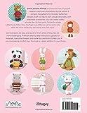Sweet Crochet Friends: 16 Amigurumi Creations from Khuc Cay