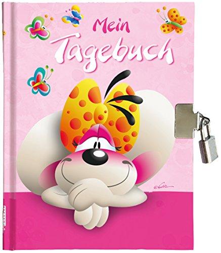 Diddl - Tagebuch