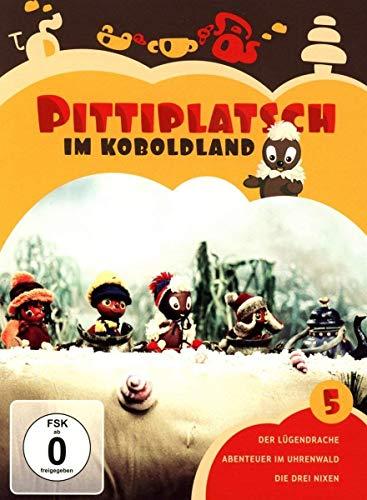 im Koboldland - Vol. 5 (2 DVDs)