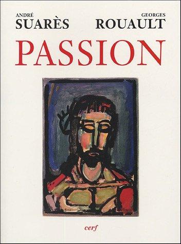 Passion par Georges Rouault