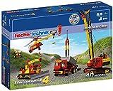 fischertechnik- 548885 ADVANCED Universal 4, Konstruktionsbaukasten