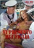Locandina Sex MOVIE Vi presento mia figlia MARIO SALIERI [DVD]