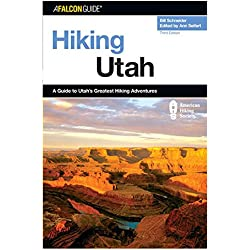 Hiking Utah 3rd