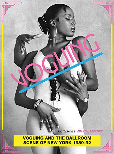 Voguing and the house ballroom
