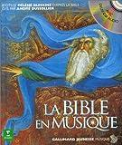 La Bible en musique [document multisupport]  